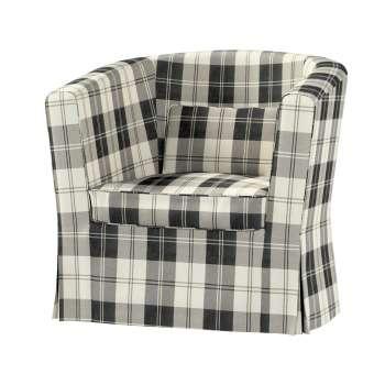 Ektorp Tullsta Sesselbezug von der Kollektion Edinburgh , Stoff: 115-74