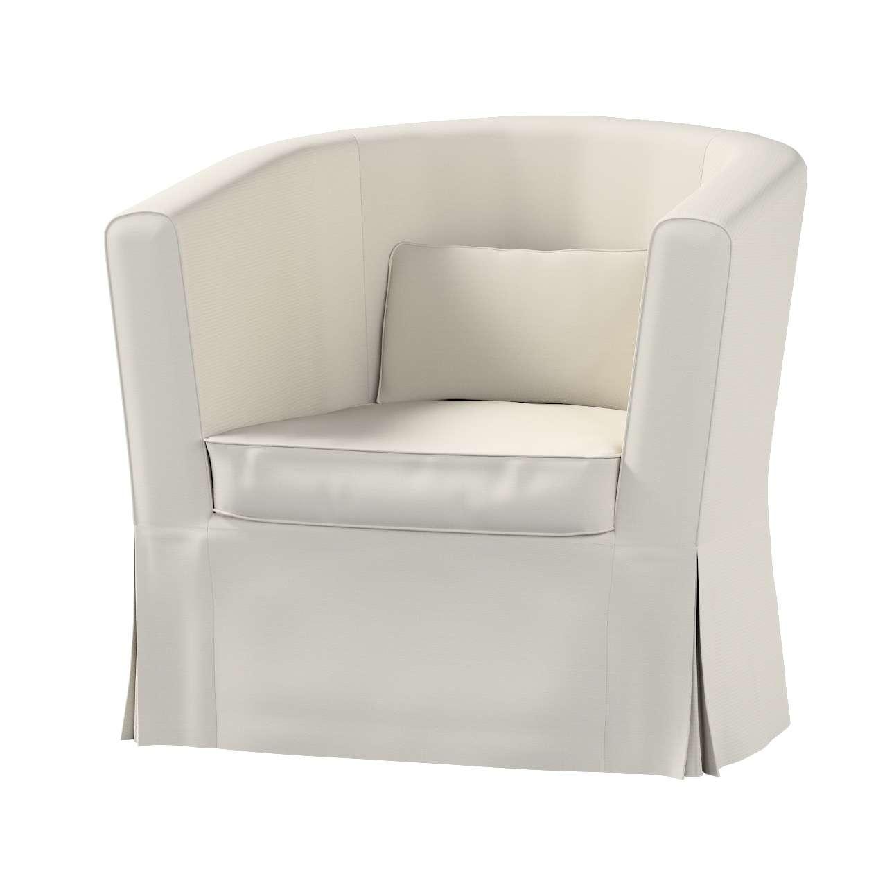 EKTORP TULLSTA fotelio užvalkalas Ektorp Tullsta fotelio užvalkalas kolekcijoje Cotton Panama, audinys: 702-31