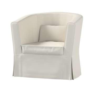 Pokrowiec na fotel Ektorp Tullsta fotel Ektorp Tullsta w kolekcji Cotton Panama, tkanina: 702-31