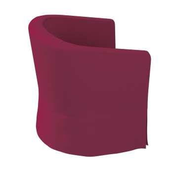 Huzat Ikea Ektorp Tullsta fotelhez a kollekcióból Cotton Panama Bútorszövet, Dekoranyag: 702-32