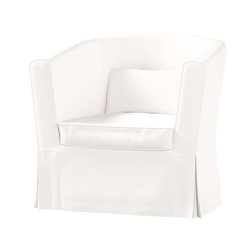 ektorp tullsta sesselbezug weiss dekoria. Black Bedroom Furniture Sets. Home Design Ideas