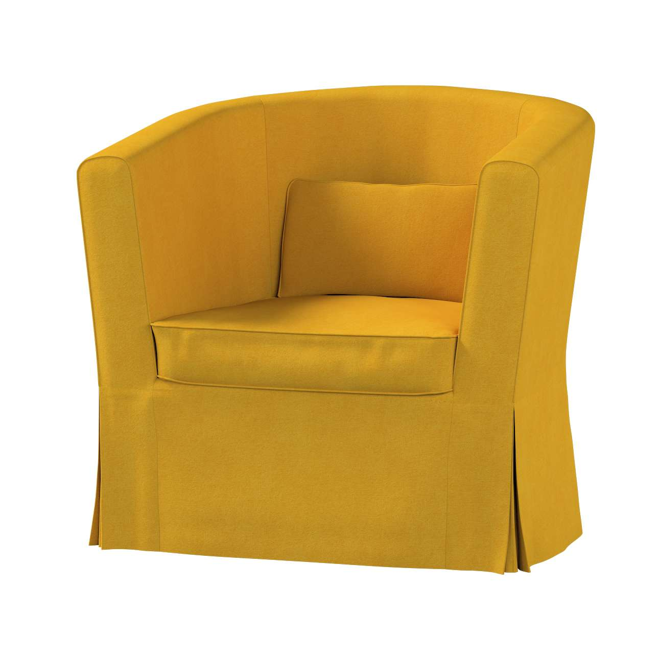 Pokrowiec na fotel Ektorp Tullsta w kolekcji Etna , tkanina: 705-04