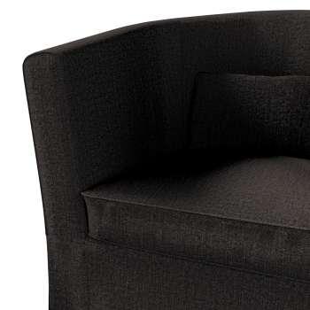 Pokrowiec na fotel Ektorp Tullsta w kolekcji Vintage, tkanina: 702-36