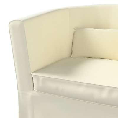 Pokrowiec na fotel Ektorp Tullsta w kolekcji Velvet, tkanina: 704-10