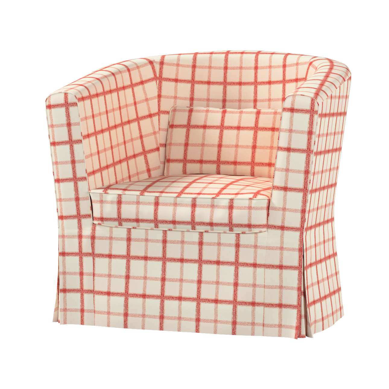 Ektorp Tullsta Sesselbezug Sesselhusse, Ektorp Tullsta von der Kollektion Avinon, Stoff: 131-15