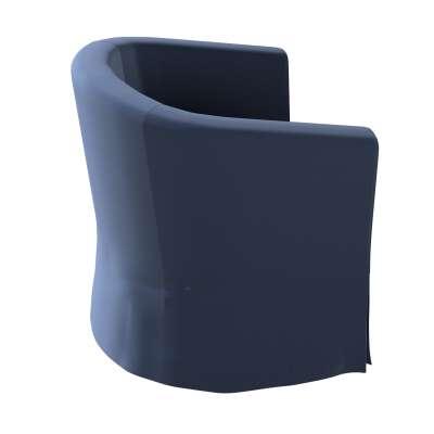 Pokrowiec na fotel Ektorp Tullsta w kolekcji Ingrid, tkanina: 705-39