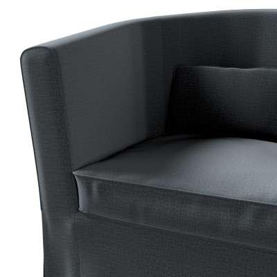 Pokrowiec na fotel Ektorp Tullsta w kolekcji Ingrid, tkanina: 705-43