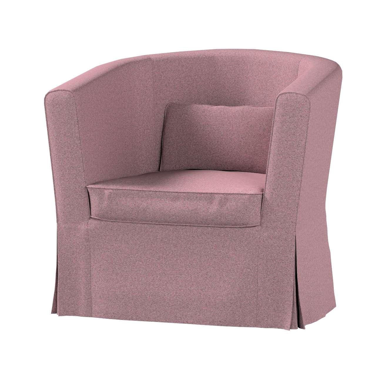 Bezug für Ektorp Tullsta Sessel von der Kollektion Amsterdam, Stoff: 704-48