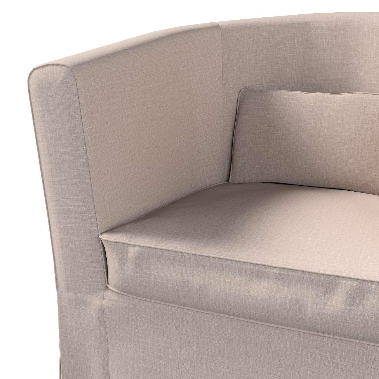 Bezug für Ektorp Tullsta Sessel von der Kollektion Living II, Stoff: 160-85