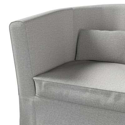 Pokrowiec na fotel Ektorp Tullsta w kolekcji Living II, tkanina: 160-89