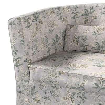Pokrowiec na fotel Ektorp Tullsta w kolekcji Londres, tkanina: 143-37