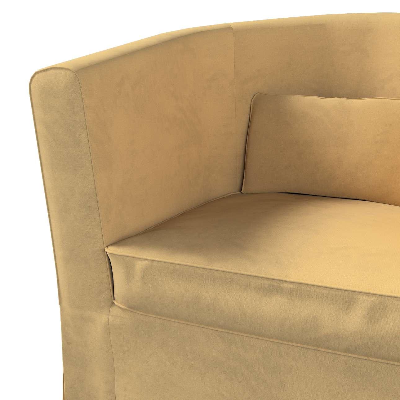 Bezug für Ektorp Tullsta Sessel von der Kollektion Living II, Stoff: 160-93