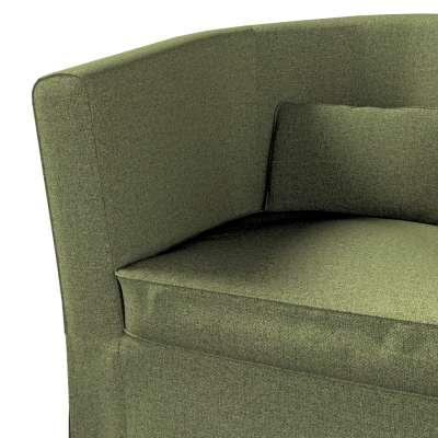 Bezug für Ektorp Tullsta Sessel von der Kollektion Madrid, Stoff: 161-22