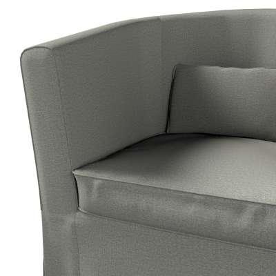 Pokrowiec na fotel Ektorp Tullsta w kolekcji Etna, tkanina: 161-25