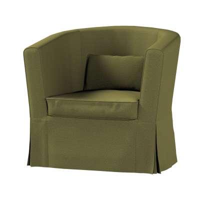 Pokrowiec na fotel Ektorp Tullsta w kolekcji Etna, tkanina: 161-26