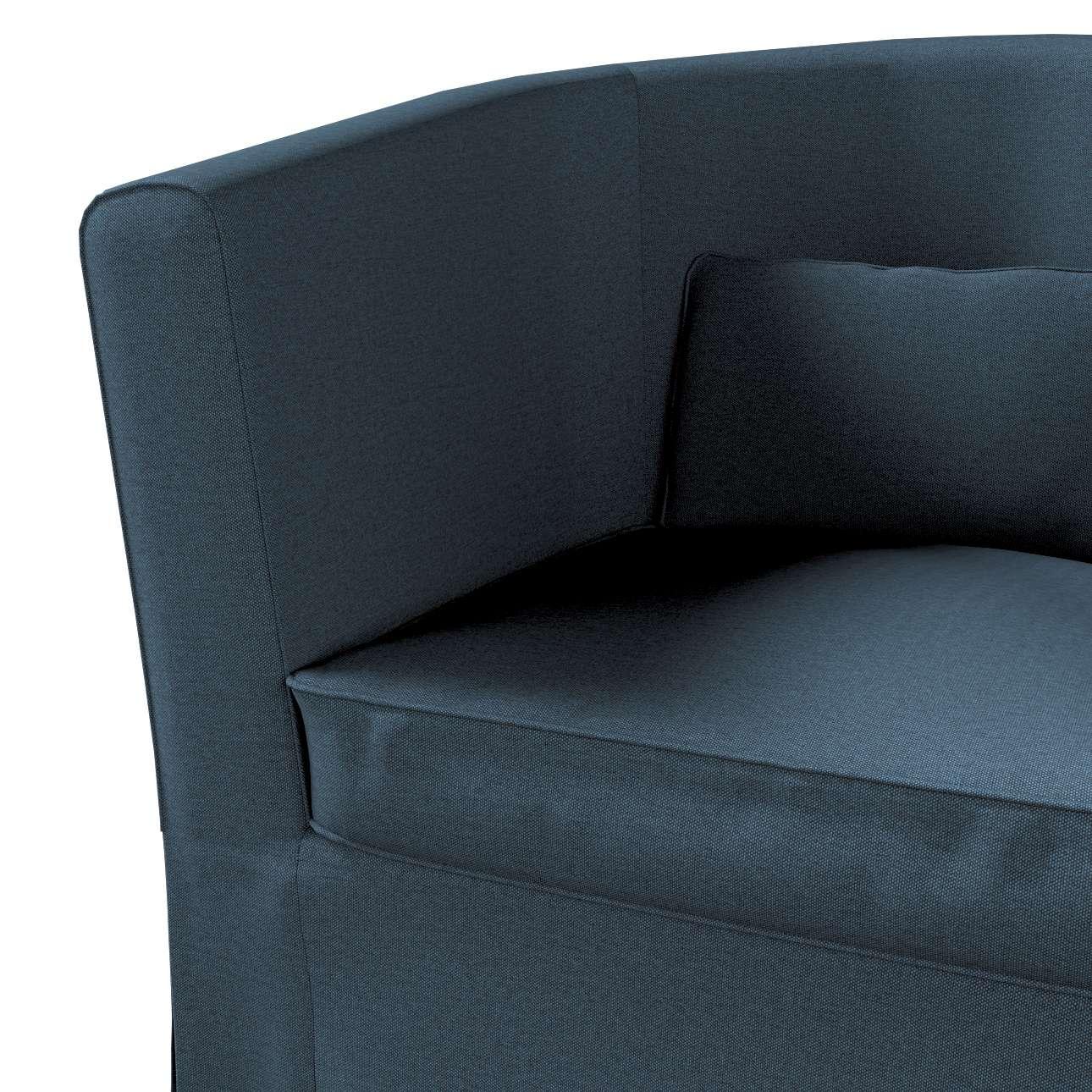Bezug für Ektorp Tullsta Sessel von der Kollektion Etna, Stoff: 705-30