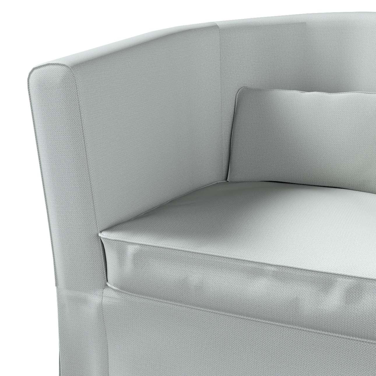 Pokrowiec na fotel Ektorp Tullsta w kolekcji Bergen, tkanina: 161-72