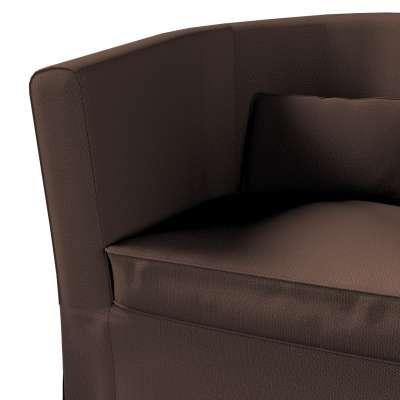 Pokrowiec na fotel Ektorp Tullsta w kolekcji Bergen, tkanina: 161-73