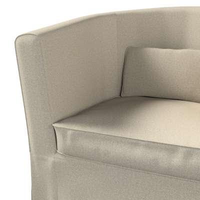 Bezug für Ektorp Tullsta Sessel von der Kollektion Amsterdam, Stoff: 704-52