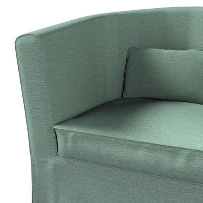 Pokrowiec na fotel Ektorp Tullsta w kolekcji Madrid, tkanina: 161-89
