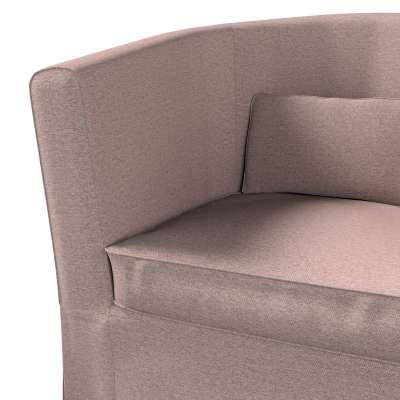 Pokrowiec na fotel Ektorp Tullsta w kolekcji Madrid, tkanina: 161-88