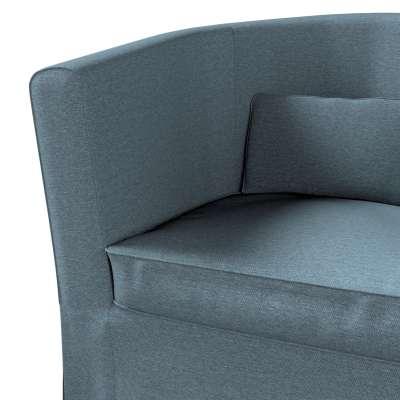 Pokrowiec na fotel Ektorp Tullsta w kolekcji Madrid, tkanina: 161-90