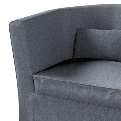 Bezug für Ektorp Tullsta Sessel von der Kollektion City, Stoff: 704-86