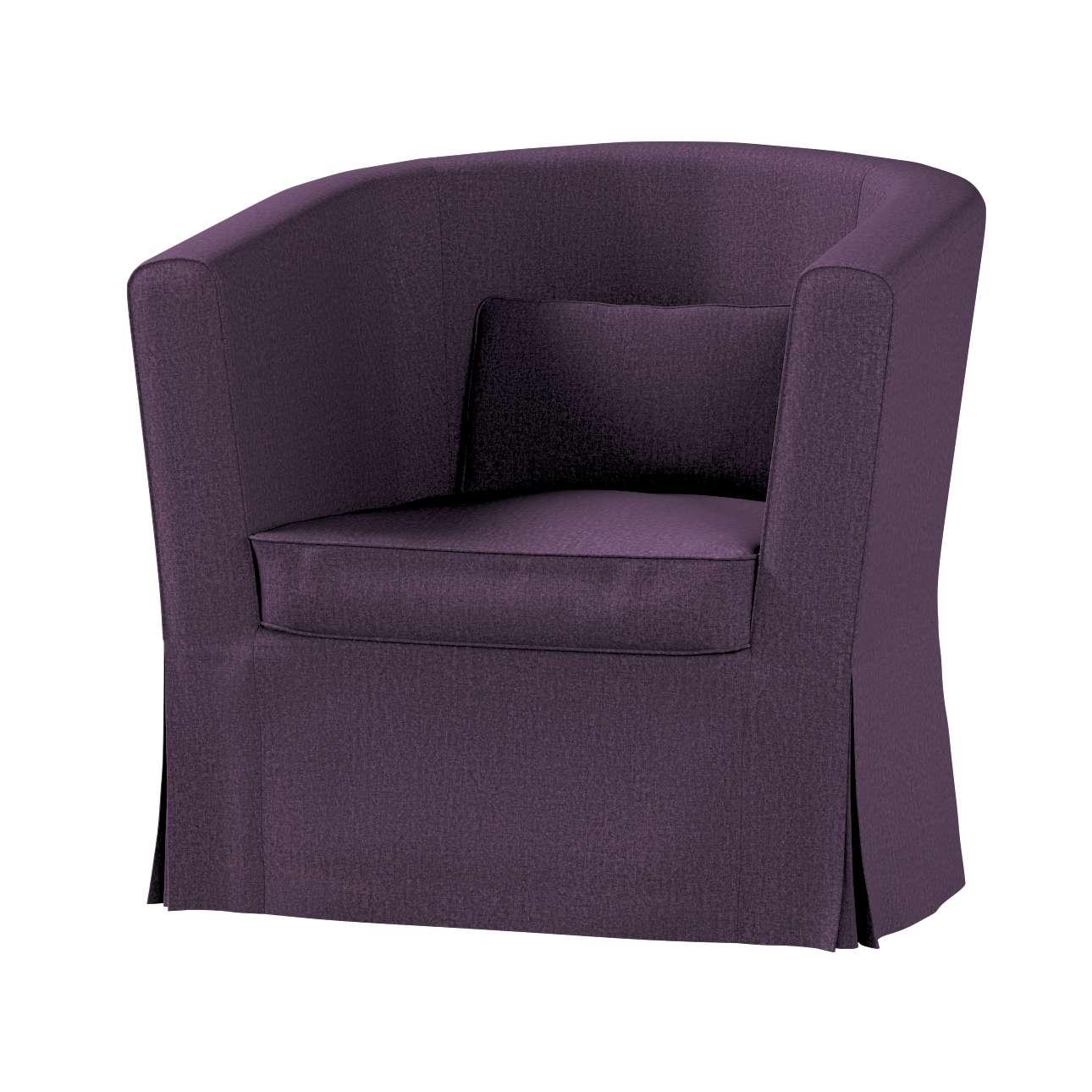 Bezug für Ektorp Tullsta Sessel von der Kollektion Living, Stoff: 161-67