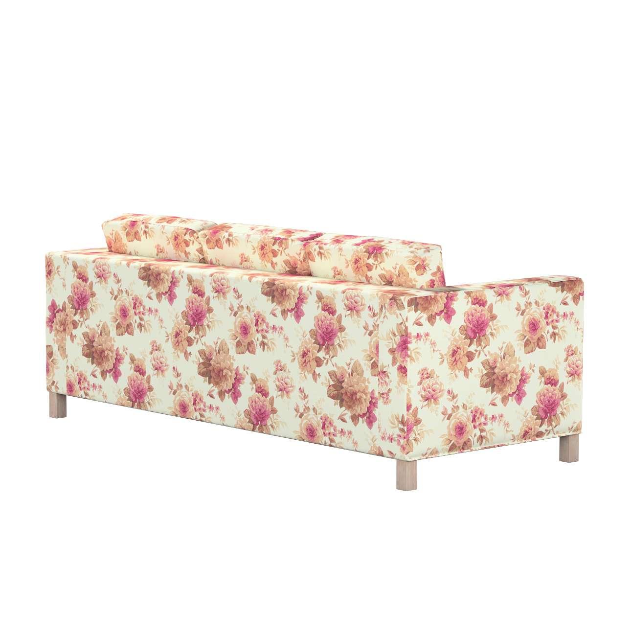 IKEA zitbankhoes/ overtrek voor Karlanda 3-zitsbank, kort van de collectie Mirella, Stof: 141-06