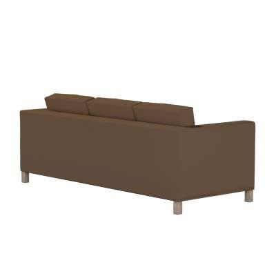Potah na pohovku IKEA  Karlanda 3-místná nerozkládací, krátký v kolekci Cotton Panama, látka: 702-02
