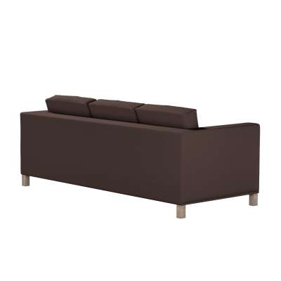 Potah na pohovku IKEA  Karlanda 3-místná nerozkládací, krátký v kolekci Cotton Panama, látka: 702-03