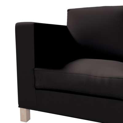 Potah na pohovku IKEA  Karlanda 3-místná nerozkládací, krátký v kolekci Cotton Panama, látka: 702-09