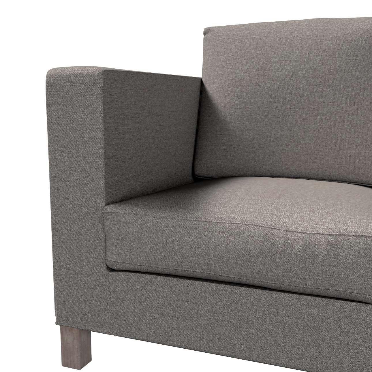 IKEA zitbankhoes/ overtrek voor Karlanda 3-zitsbank, kort van de collectie Edinburgh, Stof: 115-77