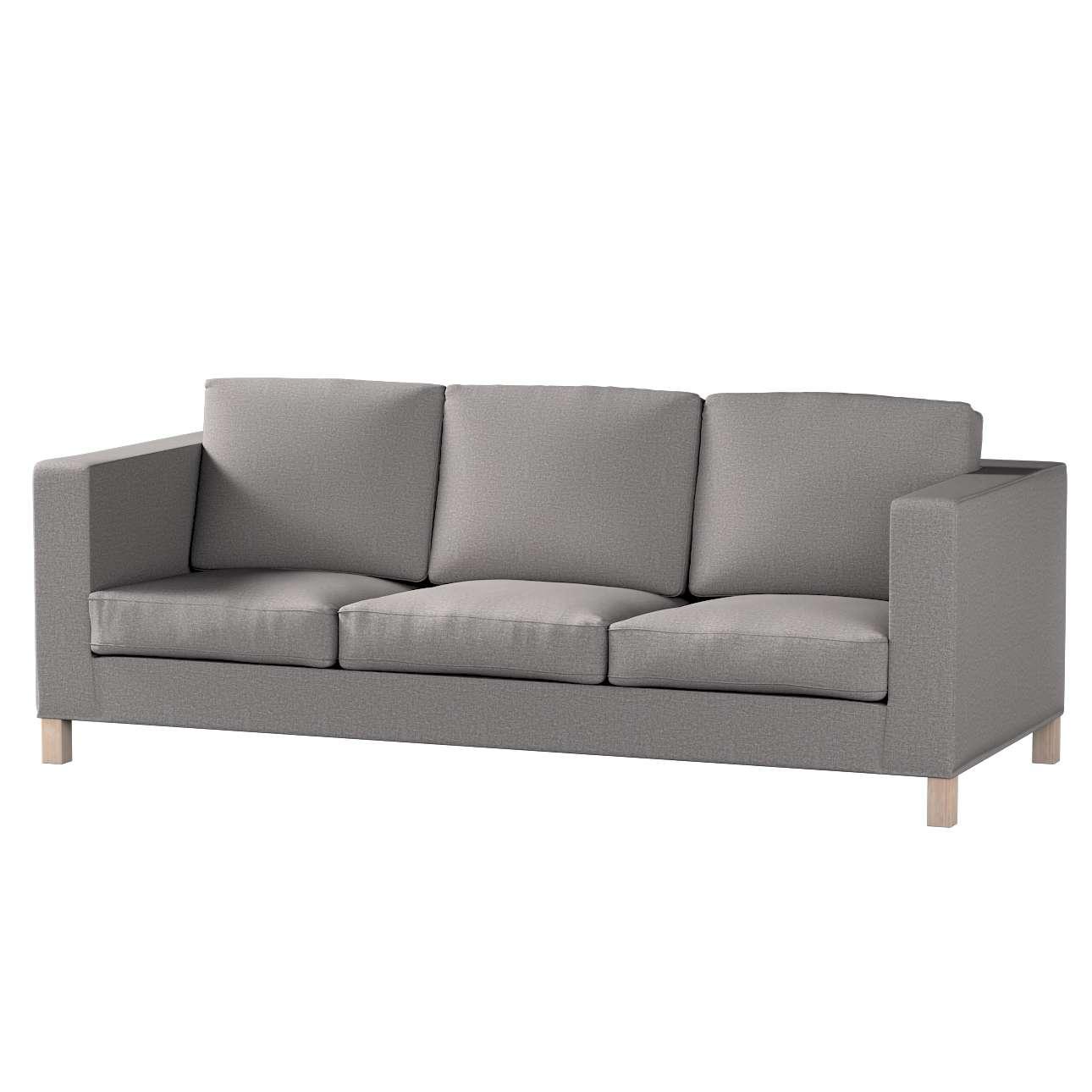 KARLANDA trivietės sofos užvalkalas KARLANDA trivietės sofos užvalkalas kolekcijoje Edinburgh , audinys: 115-81