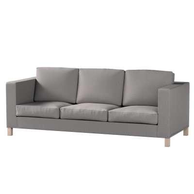 Karlanda 3-üléses  kanapé huzat nem kinyitható rövid a kollekcióból Edinburgh Bútorszövet, Dekoranyag: 115-81