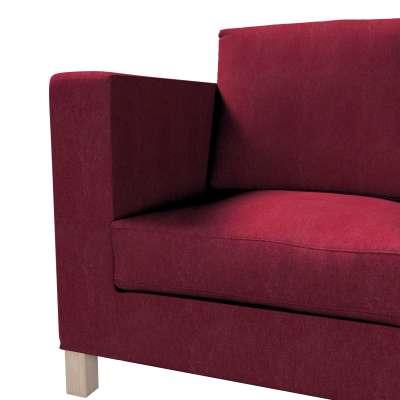 Karlanda 3-üléses  kanapé huzat nem kinyitható rövid a kollekcióból CHENILLE Bútorszövet, Dekoranyag: 702-19