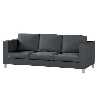 IKEA zitbankhoes/ overtrek voor Karlanda 3-zitsbank, kort van de collectie Chenille, Stof: 702-20