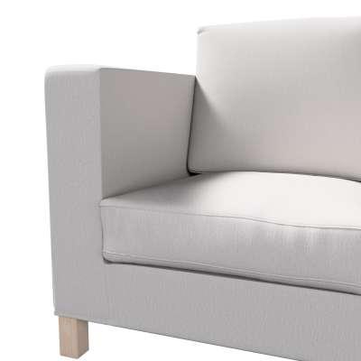 Karlanda klädsel <br>3-sits soffa - kort klädsel i kollektionen Chenille, Tyg: 702-23