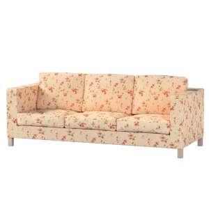 Karlanda 3-Sitzer  Sofabezug nicht ausklappbar kurz Karlanda 3-Sitzer, kurz von der Kollektion Londres, Stoff: 124-05
