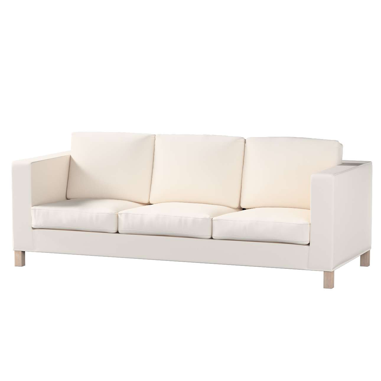 KARLANDA trivietės sofos užvalkalas KARLANDA trivietės sofos užvalkalas kolekcijoje Etna , audinys: 705-01