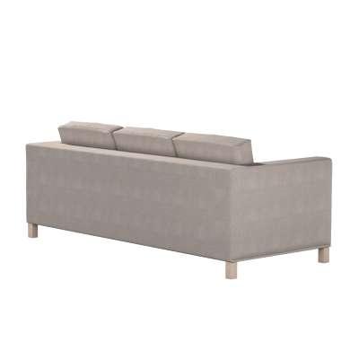 Potah na pohovku IKEA  Karlanda 3-místná nerozkládací, krátký v kolekci Etna, látka: 705-09