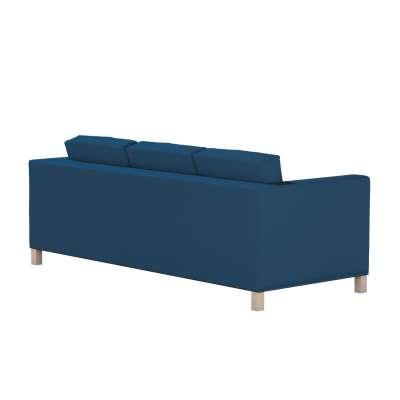 Karlanda 3-üléses  kanapé huzat nem kinyitható rövid a kollekcióból Cotton Panama Bútorszövet, Dekoranyag: 702-30