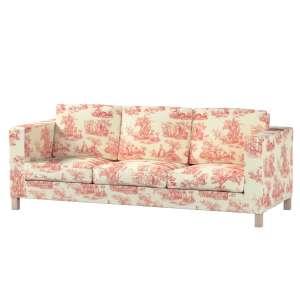 KARLANDA trivietės sofos užvalkalas KARLANDA trivietės sofos užvalkalas kolekcijoje Avinon, audinys: 132-15
