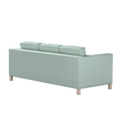 Karlanda 3-üléses  kanapé huzat nem kinyitható rövid a kollekcióból Living 2, Dekoranyag: 160-86