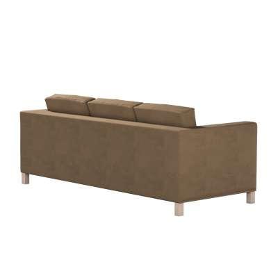 Karlanda 3-üléses  kanapé huzat nem kinyitható rövid a kollekcióból Living 2, Dekoranyag: 160-94