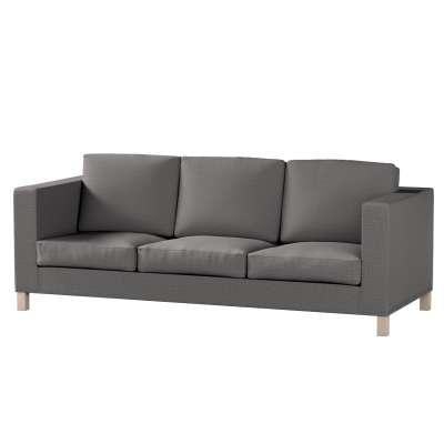 IKEA zitbankhoes/ overtrek voor Karlanda 3-zitsbank, kort van de collectie Living, Stof: 161-16