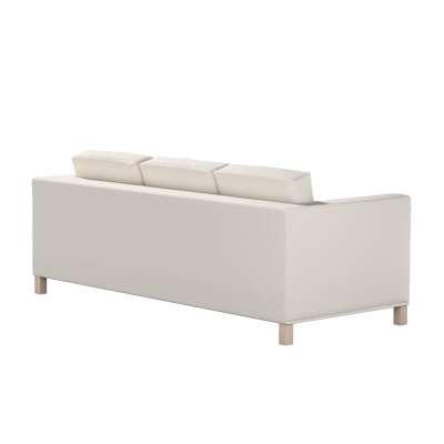 Karlanda 3-üléses  kanapé huzat nem kinyitható rövid a kollekcióból Living 2, Dekoranyag: 161-00