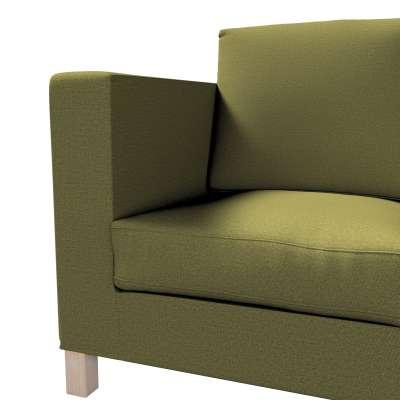 Karlanda klädsel <br>3-sits soffa - kort klädsel i kollektionen Etna, Tyg: 161-26