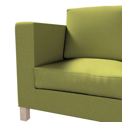 Potah na pohovku IKEA  Karlanda 3-místná nerozkládací, krátký v kolekci Living II, látka: 161-13