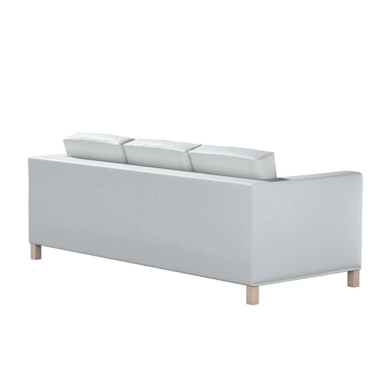 Potah na pohovku IKEA  Karlanda 3-místná nerozkládací, krátký v kolekci Bergen, látka: 161-72